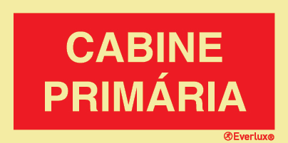 Cabine primária