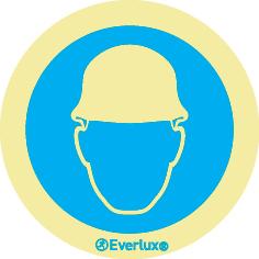 Vinil adeviso, obrigatório capacete, 18 discos