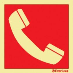 TELEFONE DE EMERGÊNCIA