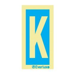 """""""LETRA """"""""K"""""""""""""""