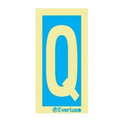 """""""LETRA """"""""Q"""""""""""""""