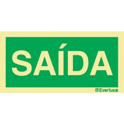 SAÍDA