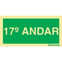 17º ANDAR