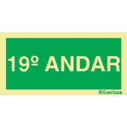 19º ANDAR