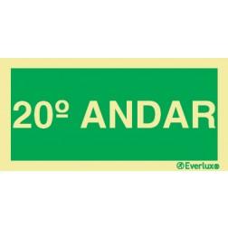 20º ANDAR