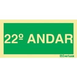 22º ANDAR