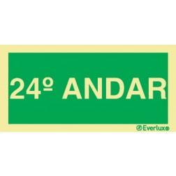 24º ANDAR