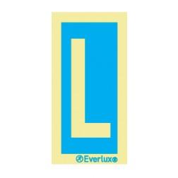 """LETRA """"L"""""""